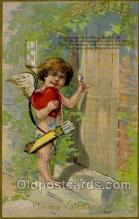 val050246 - Valentines Day Postcard Postcards
