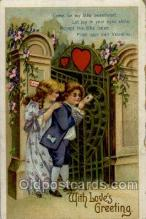 val050248 - Valentines Day Postcard Postcards