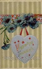 val050252 - Valentines Day Postcard Postcards
