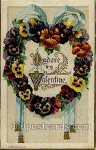 val050253 - Valentines Day Postcard Postcards
