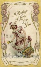 val050254 - Valentines Day Postcard Postcards