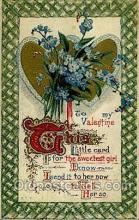 val050259 - Valentines Day Postcard Postcards