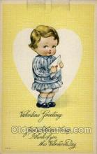 val050270 - Valentines Day Postcard Postcards
