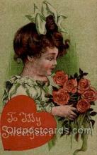 val050273 - Valentines Day Postcard Postcards