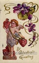val050276 - Valentines Day Postcard Postcards