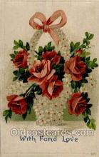 val050287 - Valentines Day Postcard Postcards