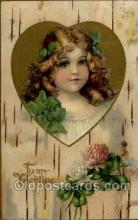 val050295 - Valentines Day Postcard Postcards