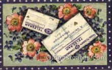 val050312 - Valentines Day Postcard Post Cards