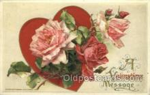 val050324 - Publisher John Winsch Valentines Day Postcard Post Cards