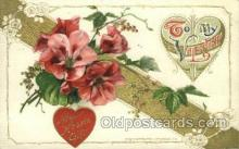 val050332 - Publisher John Winsch Valentines Day Postcard Post Cards