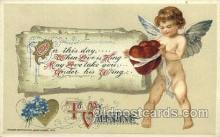 val050336 - Publisher John Winsch Valentines Day Postcard Post Cards