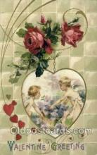val050367 - Publisher John Winsch Valentines Day Postcard Post Cards