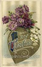 val050368 - Publisher John Winsch Valentines Day Postcard Post Cards