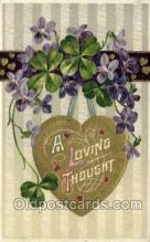 val050379 - Publisher John Winsch Valentines Day Postcard Post Cards