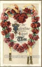val050387 - Valentines Day Postcard Post Cards