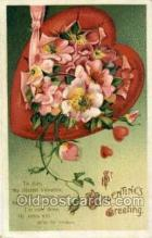 val050388 - Valentines Day Postcard Post Cards