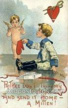 val050428 - Artist HBG Valentines Day Postcard Post Cards