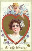 val050436 - Valentines Day Postcards Post Card