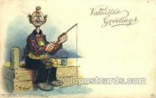 val100001 - Valentines Day Postcard Post Cards
