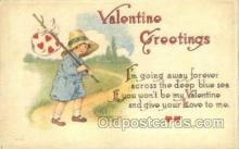 val100013 - Valentines Day Postcard Post Cards