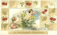 val100031 - Valentines Day Postcard Post Cards