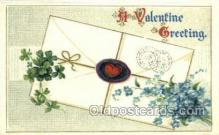 val100032 - Valentines Day Postcard Post Cards