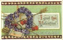 val100034 - Valentines Day Postcard Post Cards