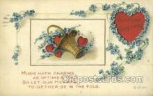 val100039 - Valentines Day Postcard Post Cards