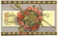 val100058 - Valentines Day Postcard Post Cards