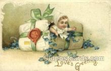 val100071 - Artist Clapsaddle Valentines Day Postcard Post Cards