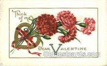 val100073 - Valentines Day Postcard Post Cards