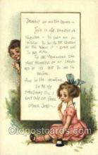 val100088 - Artist  Brundage Valentines Day Postcard Post Cards