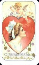 val100093 - Reproduction Valentines Day Postcard Post Cards