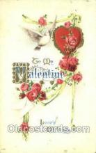 val100094 - Valentines Day Postcard Post Cards