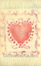 val100097 - Valentines Day Postcard Post Cards