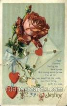 val100100 - Valentines Day Postcard Post Cards