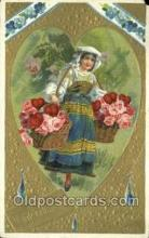 val100111 - Valentines Day Postcard Post Cards