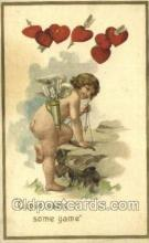val100128 - Valentines Day Postcard Post Cards
