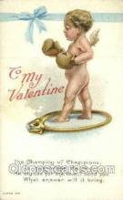 val100133 - Valentines Day Postcard Post Cards