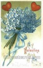 val100146 - Valentines Day Postcard Post Cards