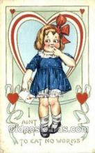 val100148 - Valentines Day Postcard Post Cards
