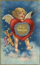 val100155 - Publisher John Winsch, Valentines Day Postcard Post Cards