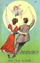 val100170 - Diabolo, Valentines Day Postcard Post Cards