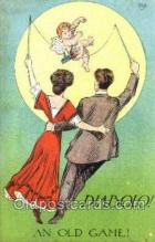 val100171 - Diabolo, Valentines Day Postcard Post Cards