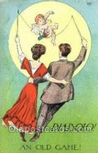 val100172 - Diabolo, Valentines Day Postcard Post Cards