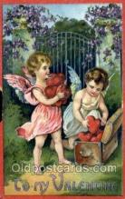 val100179 - Valentines Day Postcard Post Cards