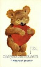 val100197 - Artist Lawson Wood, Valentines Day Postcard Post Cards