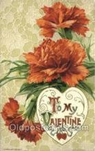 val100207 - Publisher John Winsch, Valentines Day Postcard Post Cards