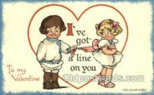 val100231 - Valentines Day Postcard Post Cards