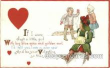 val100249 - Valentines Day Postcard Post Cards